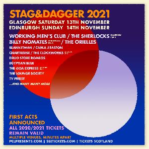 Stag And Dagger: Edinburgh