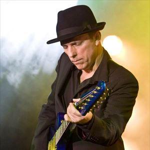 Tuesday Blues - Stephen Dale Petit