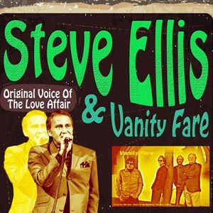 Steve Ellis