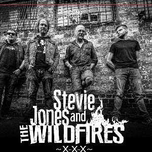 Stevie Jones & The Wildfires