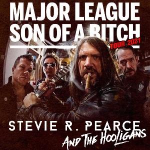 Stevie R Pearce & The Hooligans