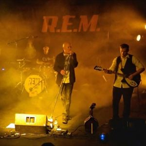 Stipe - R.E.M. Tribute