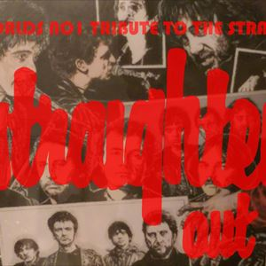 Straighten Out - The Stranglers Tribute Band