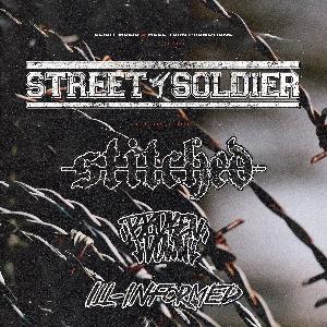Street Soldier + Support
