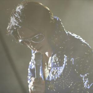 Suspiciously Elvis