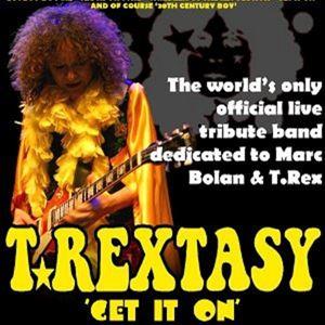 T.Rextasy - Christmas Show