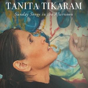 Tanita Tikaram - Sunday Songs in the Afternoon