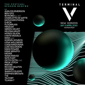 Terminal V : New Horizon