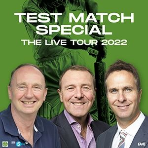 Test Match Special Live (Matinee)
