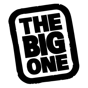 The Big One: Two Day Admission