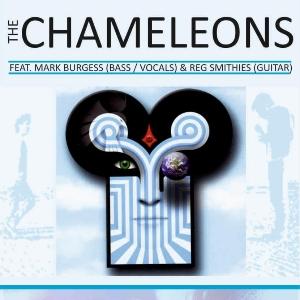 The Chameleons Blackpool
