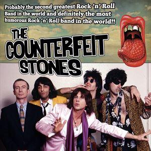 The Counterfeit Stones