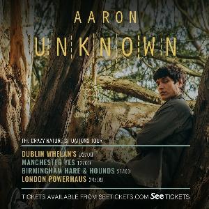 Aaron Unknown