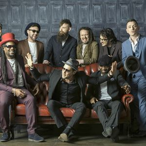 The Dualers + From The Jam