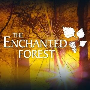 The Enchanted Forest - Disabled Parking Access