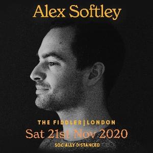 Alex Softley - Socially Distanced