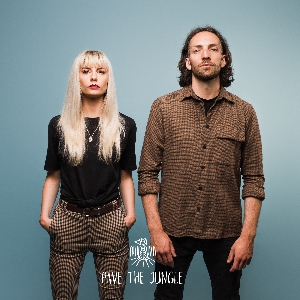 The Fiddler Presents: Pave The Jungle