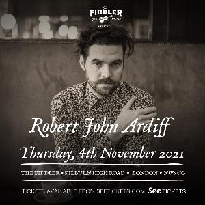 The Fiddler Presents: Robert John Ardiff