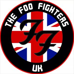 The Foo Fighters UK