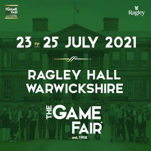 The Game Fair: Single Day Admission