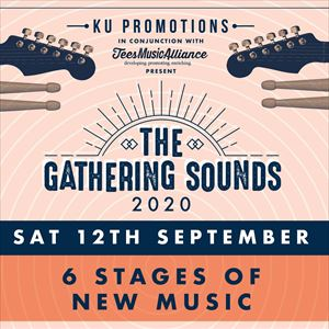 The Gathering Sounds 2020