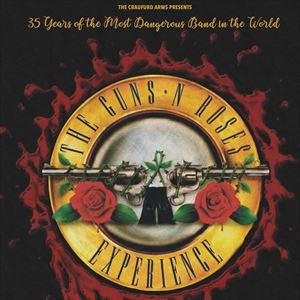 The Guns N' Roses Experience UK