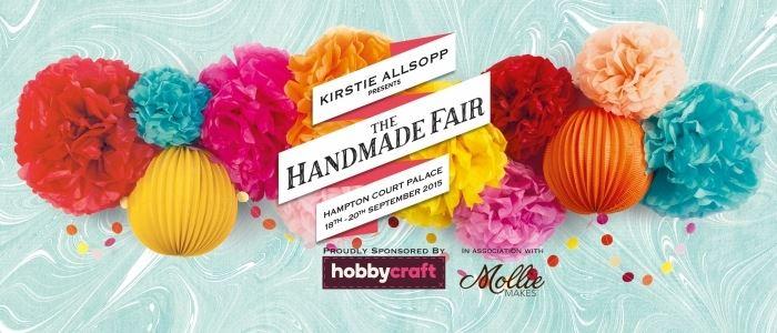 Kirstie Allsopp presents The Handmade Fair