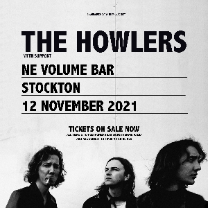 The Howlers + Support