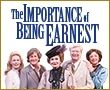 The Importance of Being Earnest tickets from just £20!