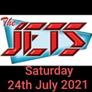 THE JETS plus support