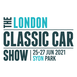The London Classic Car Show 2021