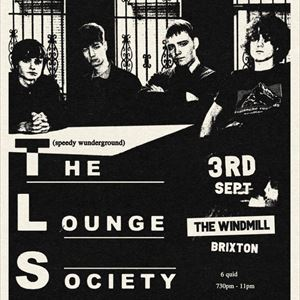 The Lounge Society