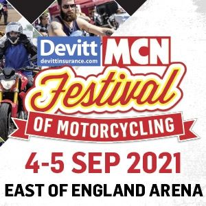 The Devitt MCN Festival of Motorcycling