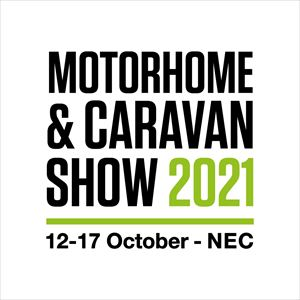 The Motorhome And Caravan Show
