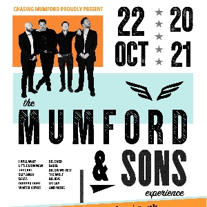 The Mumford & Sons Experience
