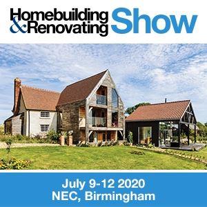 The National Homebuilding & Renovating Show