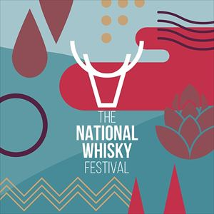 The National Whisky Festival: Session 3