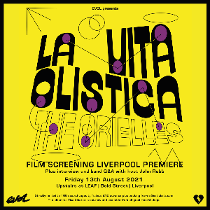 The Orielles La Vita Olistica Film Screening