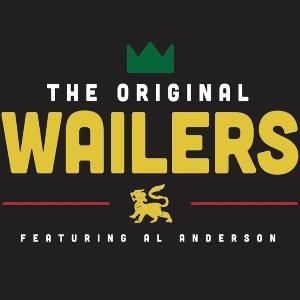 The Original Wailers feat Al Anderson