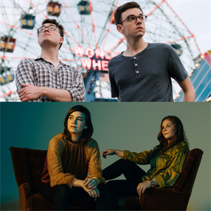 The Other Favourites, Reina del Cid + Mary Spender