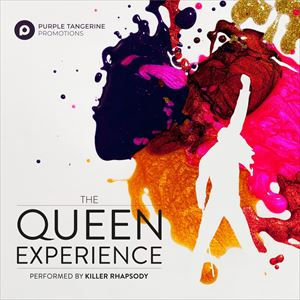 The Queen Experience