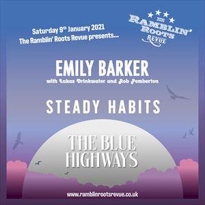 The Ramblin' Roots Revue - January