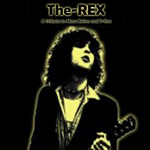 The Rex? A Tribute to T-Rex