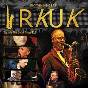 The Rhythm Kings UK
