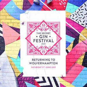 The Secret Gin Festival