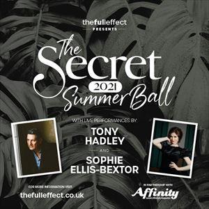 The Secret Summer Ball 2021