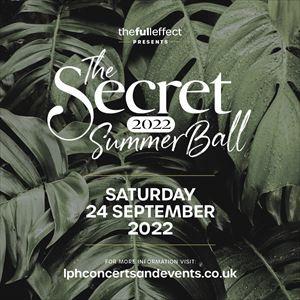 The Secret Summer Ball 2022