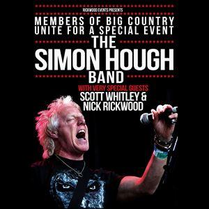 The Simon Hough Band