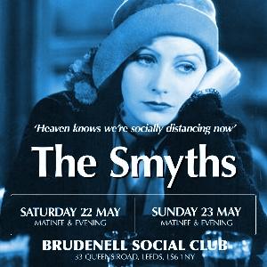 The Smyths - Evening (Socially Distanced)