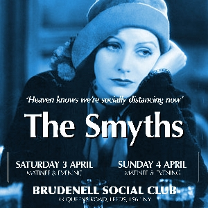 The Smyths - Matinee (Socially Distanced)